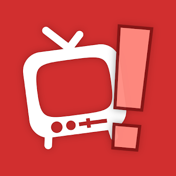 TV Series - Your shows manager